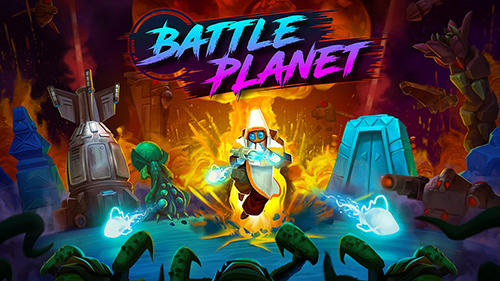 Ladda ner Battle planet på Android 7.0 gratis.