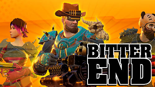 Ladda ner Bitter end: Multiplayer first-person shooter på Android 4.3 gratis.