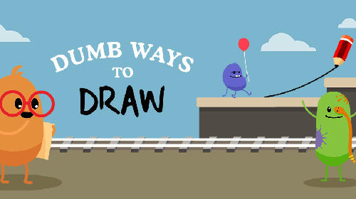 Ladda ner Dumb ways to draw på Android 5.0 gratis.