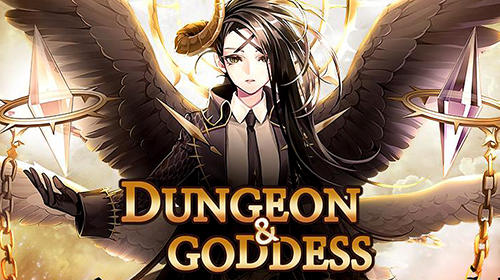 Ladda ner Dungeon and goddess: Hero collecting rpg på Android 5.0 gratis.
