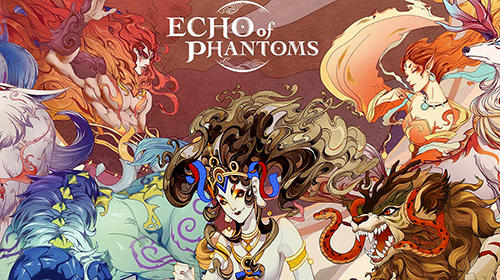 Echo of phantoms