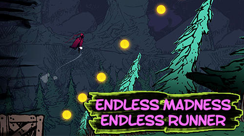 Ladda ner Endless madness: Endless runner game free på Android 5.1 gratis.