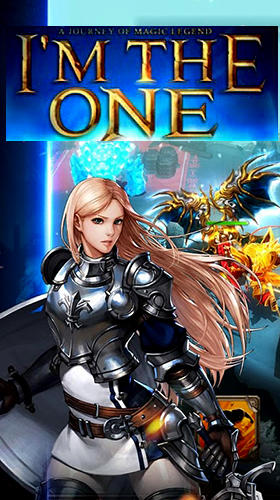 Ladda ner I'm the one: The last knight på Android 4.3 gratis.