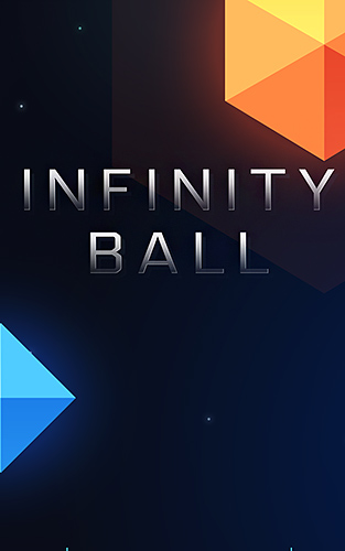 Ladda ner Infinity ball: Space på Android 6.0 gratis.
