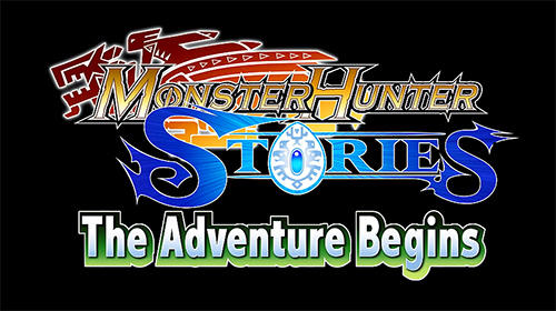 Ladda ner Monster hunter stories: The adventure begins: Android RPG spel till mobilen och surfplatta.