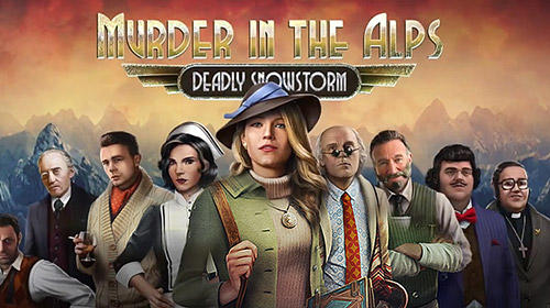 Ladda ner Murder in the Alps: Android First-person adventure spel till mobilen och surfplatta.