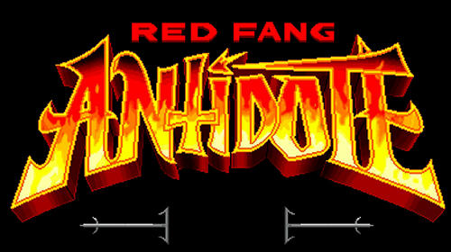 Ladda ner Red fang: Antidote. Headbang på Android 5.0 gratis.