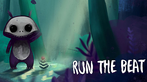 Ladda ner Run the beat: Rhythm adventure tapping game på Android 5.0 gratis.