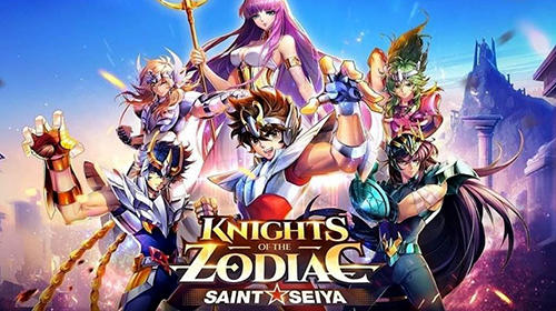 Ladda ner Saint Seiya awakening: Knights of the zodiac på Android 4.0.3 gratis.