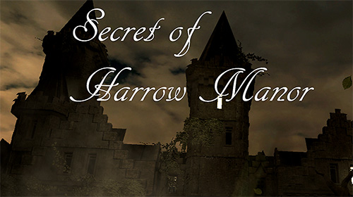Ladda ner Secret of Harrow manor lite på Android 5.1 gratis.