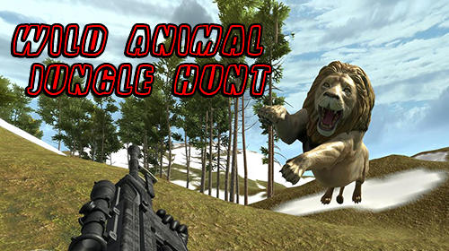 Ladda ner Wild animal jungle hunt: Forest sniper hunter: Android Shooter spel till mobilen och surfplatta.