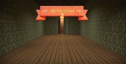 Can you escape 2