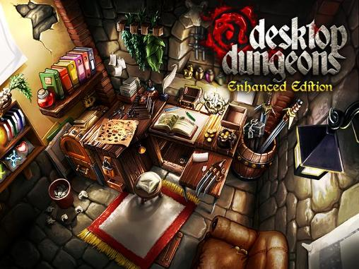 Desktop dungeons: Enhanced edition