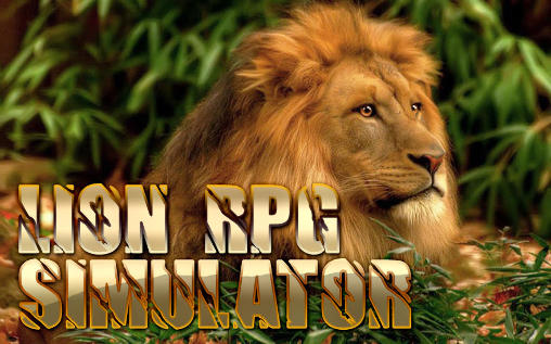 Lion RPG simulator
