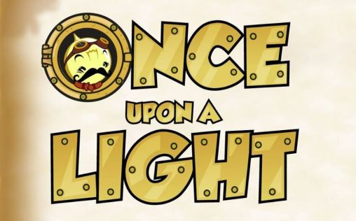 Once upon a light