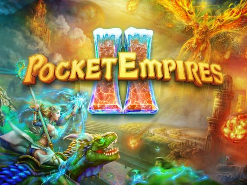 Pocket empires II