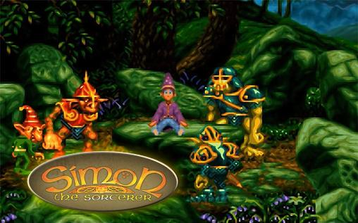 Simon the sorcerer: 20th anniversary edition