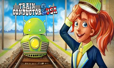Train Conductor 2 USA