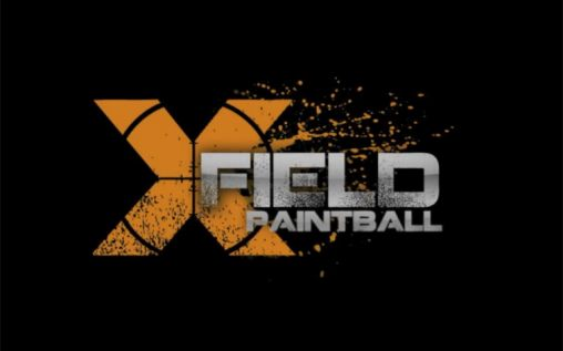 XField paintball 1 solo