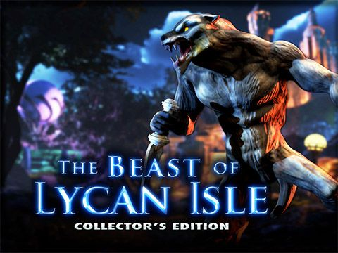 Beast of lycan isle: Collector's Edition