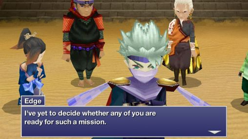 Final fantasy IV: After years v1.0.6