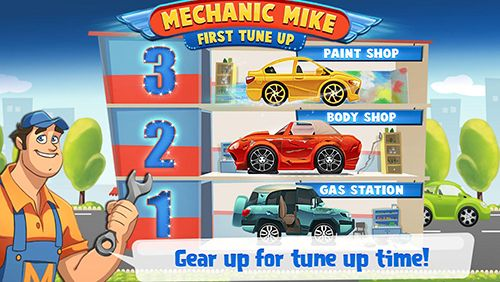 Mechanic Mike: First tune up