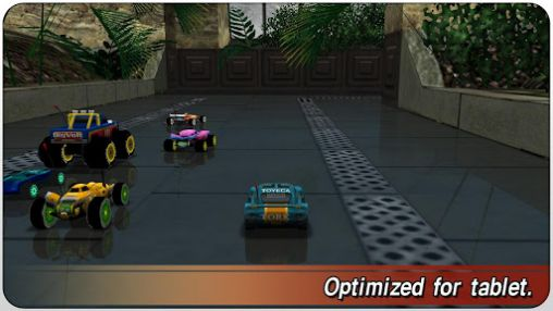 Re-volt 2: Best RC 3D racing