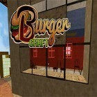 Med den aktuella spel Lion RPG simulator för Android ladda ner gratis Burger craft: Fast food shop. Chef cooking games 3D till den andra mobiler eller surfplattan.