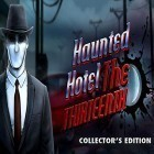 Med den aktuella spel Forever lost: Episode 3 för Android ladda ner gratis Hidden objects. Haunted hotel: The thirteenth till den andra mobiler eller surfplattan.