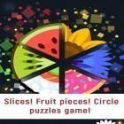 Med den aktuella spel The king of fighters 97 för Android ladda ner gratis Slices! Fruit pieces! Circle puzzles game! till den andra mobiler eller surfplattan.