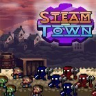 Med den aktuella spel Ceramic Destroyer för Android ladda ner gratis Steam town inc. Zombies and shelters. Steampunk RPG till den andra mobiler eller surfplattan.