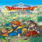 Ladda ner den bästa spel för Android Dragon quest 8: Journey of the Cursed King.