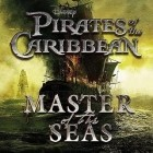 Med den aktuella spel Papaya Chess för Android ladda ner gratis Pirates of the Caribbean. Master of the seas. till den andra mobiler eller surfplattan.