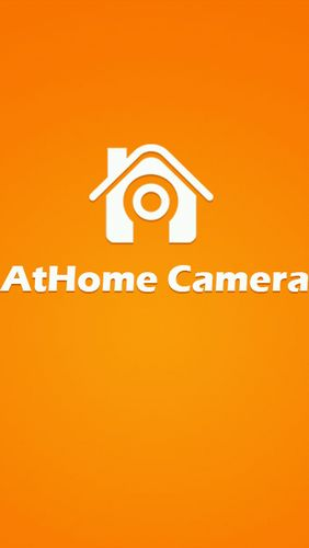 Ladda ner AtHome camera: Home security till Android gratis.