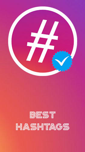 Ladda ner Best hashtags captions & photosaver for Instagram till Android gratis.