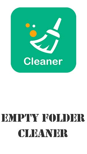 Ladda ner Empty folder cleaner - Remove empty directories till Android gratis.