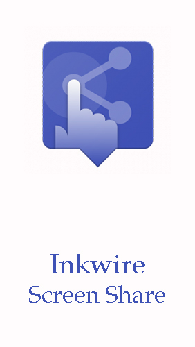 Ladda ner Inkwire screen share + Assist till Android gratis.