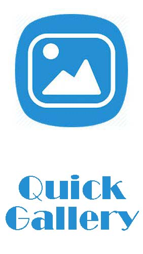Ladda ner Quick gallery: Beauty & protect image and video till Android gratis.