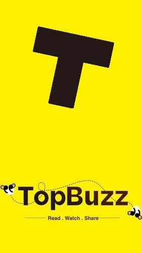 Ladda ner TopBuzz: Breaking news - Local, national & more till Android gratis.