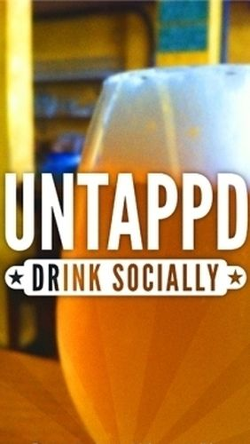 Ladda ner Untappd - Discover beer till Android gratis.