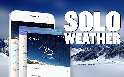 Solo weather