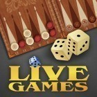 Med den aktuella spel Duke Nukem 3D för iPhone, iPad eller iPod ladda ner gratis Backgammon LiveGames - long and short backgammon.