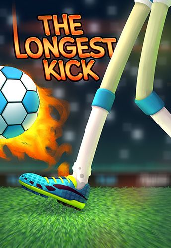 Ladda ner Arkadspel spel The Longest kick på iPad.
