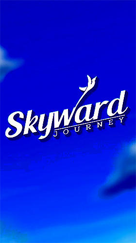 Ladda ner Arkadspel spel Skyward journey på iPad.