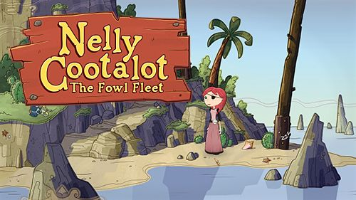 Ladda ner Nelly Cootalot: The fowl fleet iPhone C. .I.O.S. .7.1 gratis.