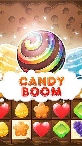 Candy booms