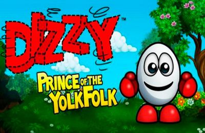 Dizzy - Prince of the Yolkfolk
