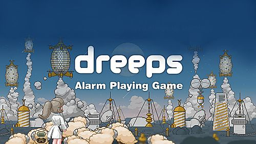 Dreeps: Alarm playing game