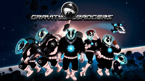Gravity badgers