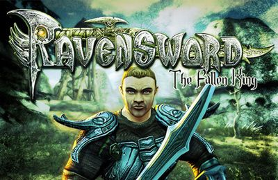 Ravensword: The Fallen King